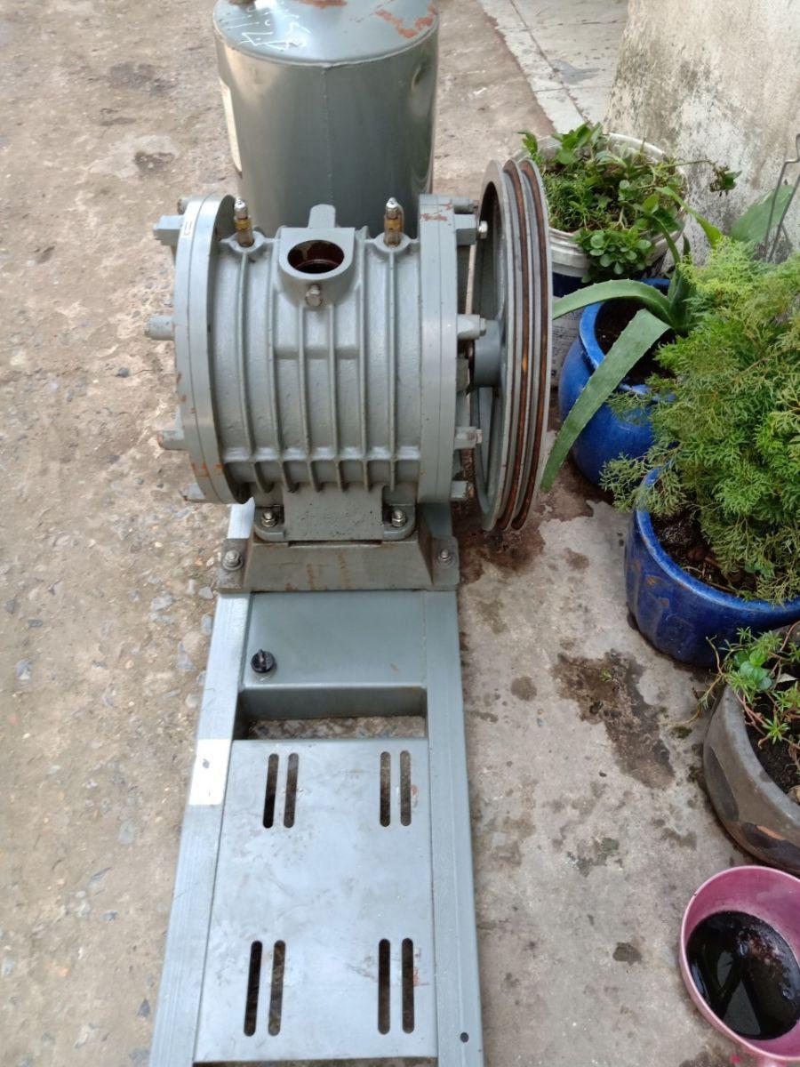 Máy bơm hút hầm biogas 0941.047.704